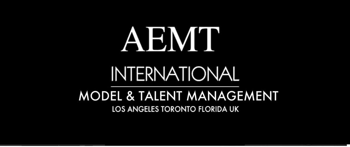 Home - AEMT MODEL & TALENT BRAND MANAGEMENT AGENCY